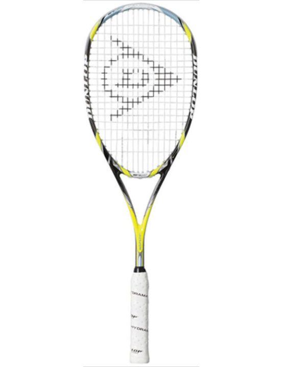 Dunlop Aerogel 4D Ultimate Squash Racquet (T771921)