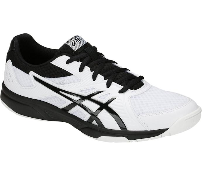 ASICS Gel-UpCourt 3 (White/Black) (1071A019.100)