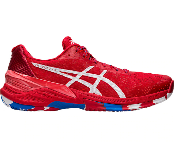ASICS Sky Elite FF L.E. Men's Shoe (Classic Red/White) (1051A039.600)