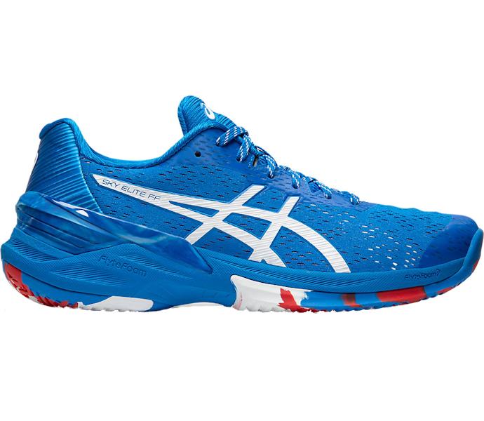 ASICS Sky Elite FF L.E. Women's Shoe (Electric Blue/Blue) (1052A032.400)