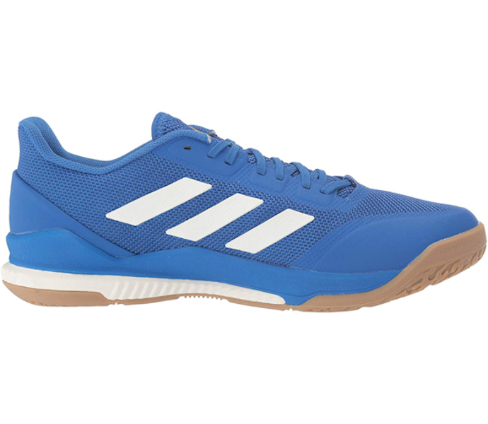 Adidas Stabil Bounce (M) (EF0208) (Blue/Off White/Gold)
