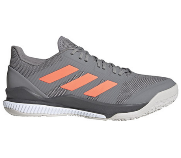 Adidas Stabil Bounce Men's (EH0847) (Grey Three/Signal Core/Grey Six)