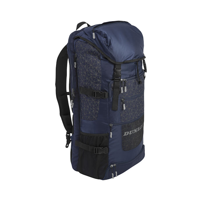 Dunlop Casual Sport Long BackPack (Navy/Grey) (10295391)