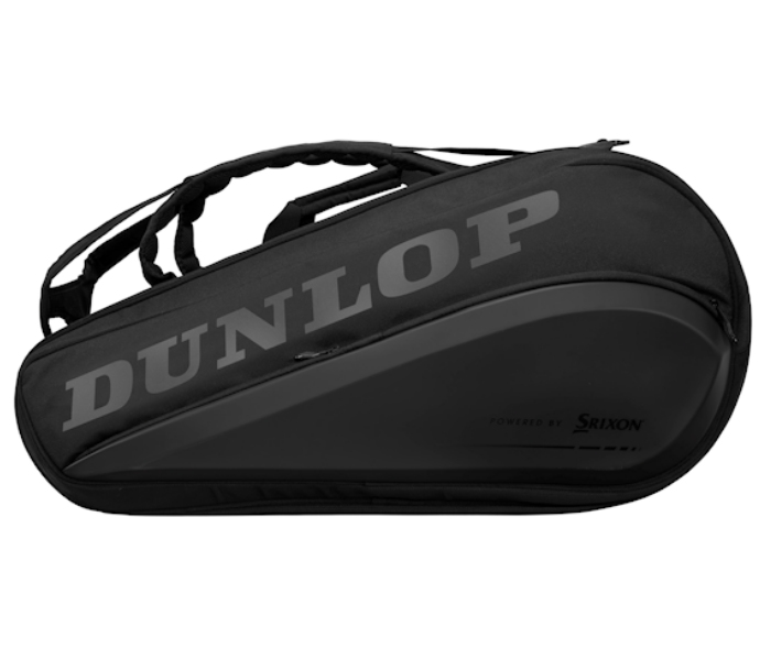 Dunlop CX Performance 15 RKT Bag (Black) (10282260)