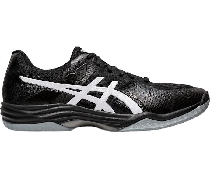 ASICS Men's Gel-Tactic Black/White Shoes (1071A031.003)