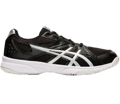 ASICS UpCourt 3 Men's Shoe (Black/Pure