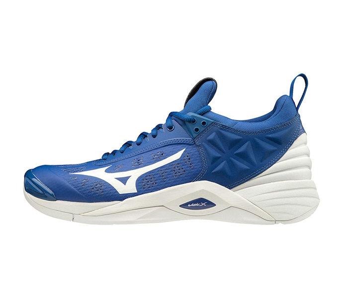 Mizuno Wave Momentum Men's Shoe (True Blue/White) (430261.TB00)