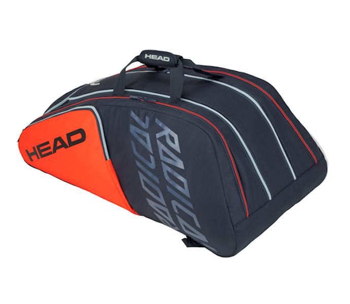 Head 2020 Radical 12R Monstercombi (283080ORGR)
