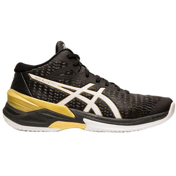 ASICS Sky Elite FF MT (MID) Men's Shoe (Black/White) (1051A032.001)