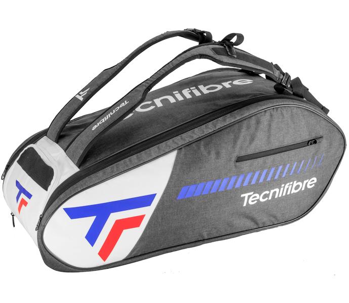 Tecnifibre Team Icon 9R Squash Bag (40ICON9R21)