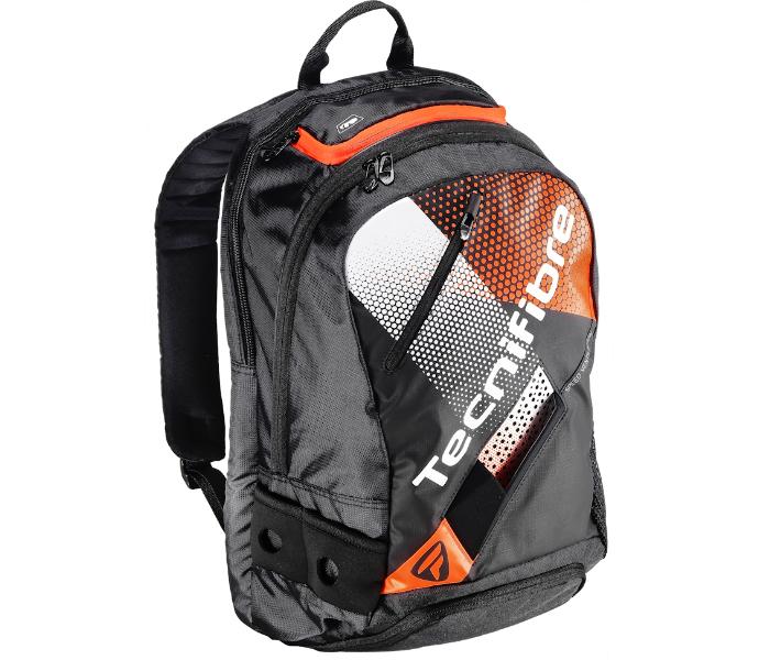 Tecnifibre AIR ENDURANCE Squash BackPack (Orange) (40AIRENBA20)