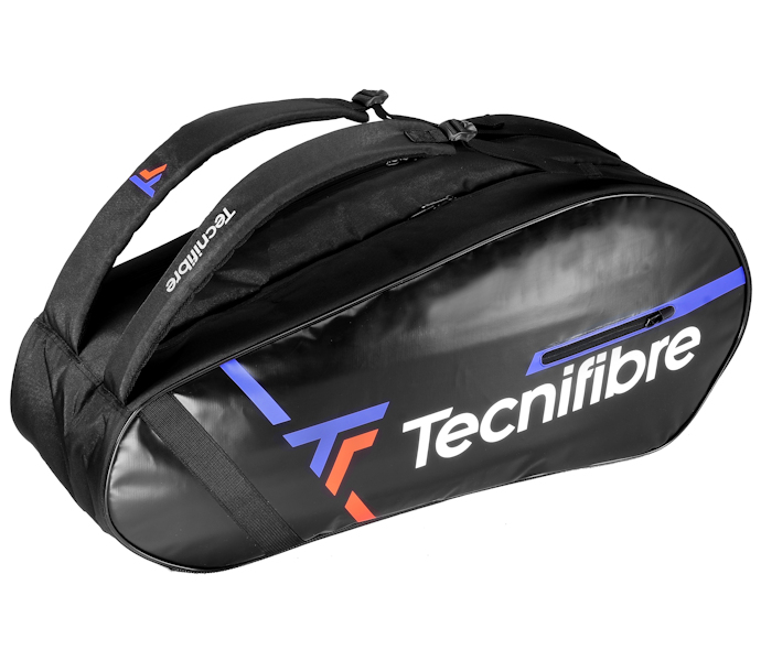 Tecnifibre Tour Endurance 6R (Black)(40TOU6R000)