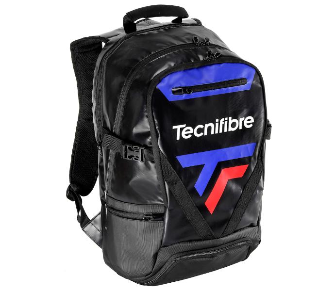 Tecnifibre Tour Endurance BackPack (Black)(40TOURBACKP)