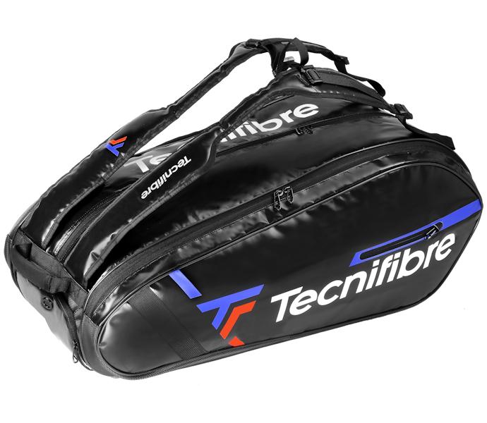 Tecnifibre Tour Endurance Pro Bag (Black)(40TOU12RBK)