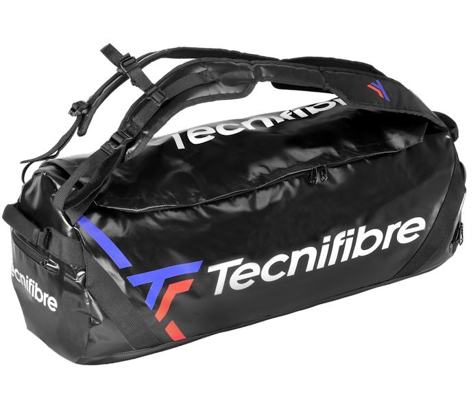 Tecnifibre Tour Endurance RackPack (Black)(40TOURSCPR)