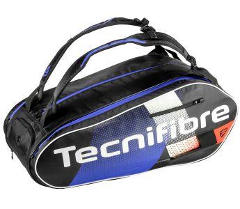 Tecnifibre Air Endurance 12r Squash Bag