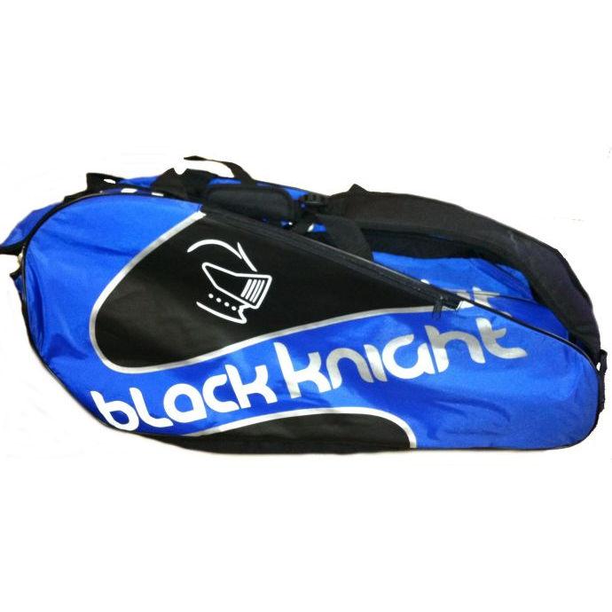 Black Knight Double Bag Blue BG635