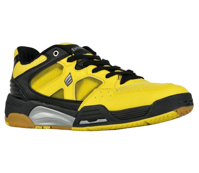 Ektelon NFS Attack Low Yellow/Black Shoe (8E058-703)