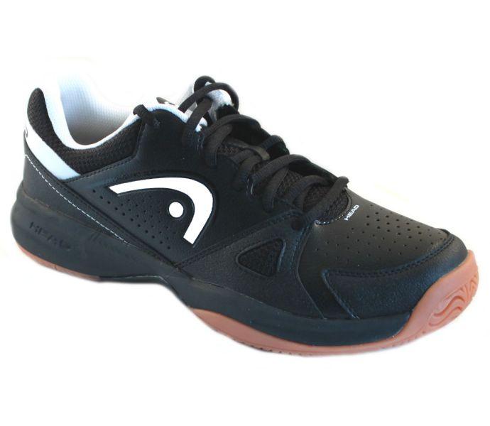 Head Grid 2.0 Black Low Men's Shoe (273305)
