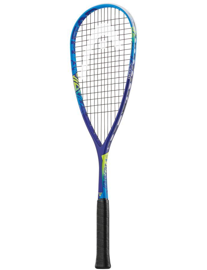 Head 2016 Ignition 120 Squash Racquet (212016)