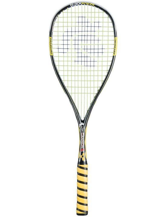 Black Knight Ion Cannon PS Squash Racquet