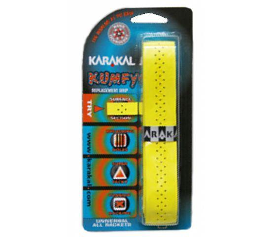 Karakal X-Gel) Squash Grip