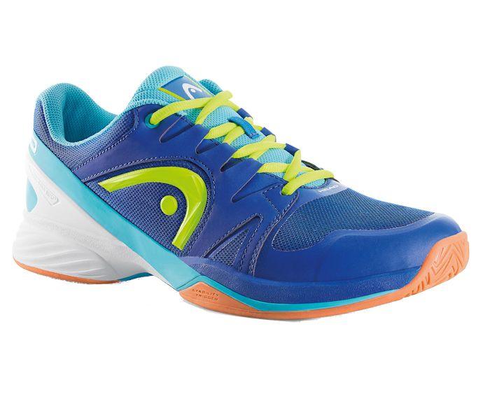 Head Nitro Blue Shoes (273706)