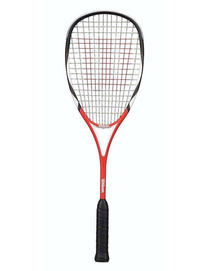 Wilson nTour Classic Squash Racquet