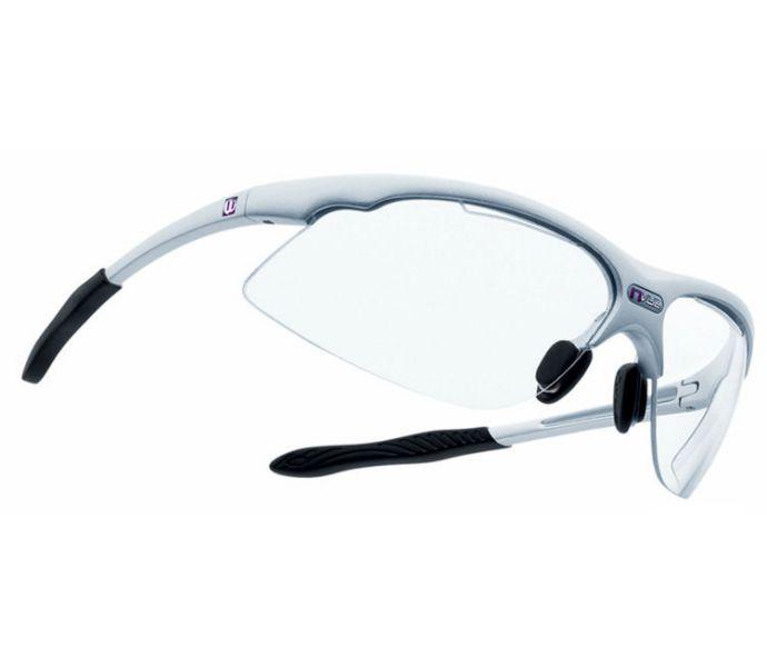 Wilson NVue White Eyewear