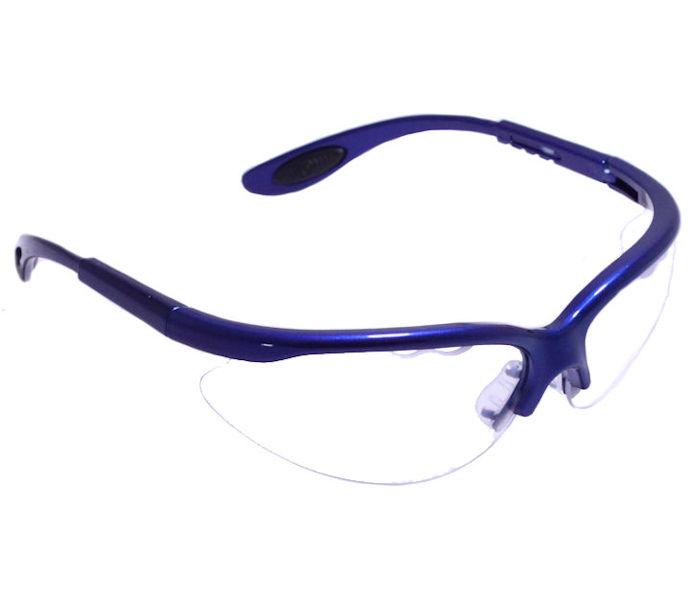 Python Blue Xtreme View Eyewear