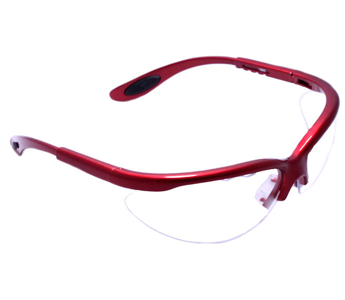 Python Red Xtreme View Eyewear