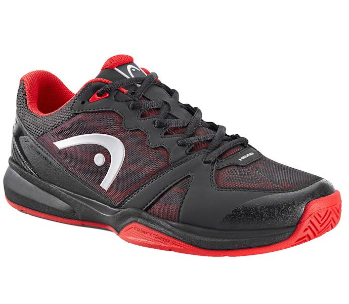 Head Revolt Low Raven/Red Shoe (273707)