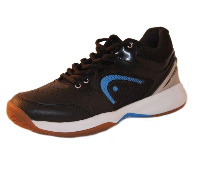Head Sonic 2000 Black Mid Shoes (273905)