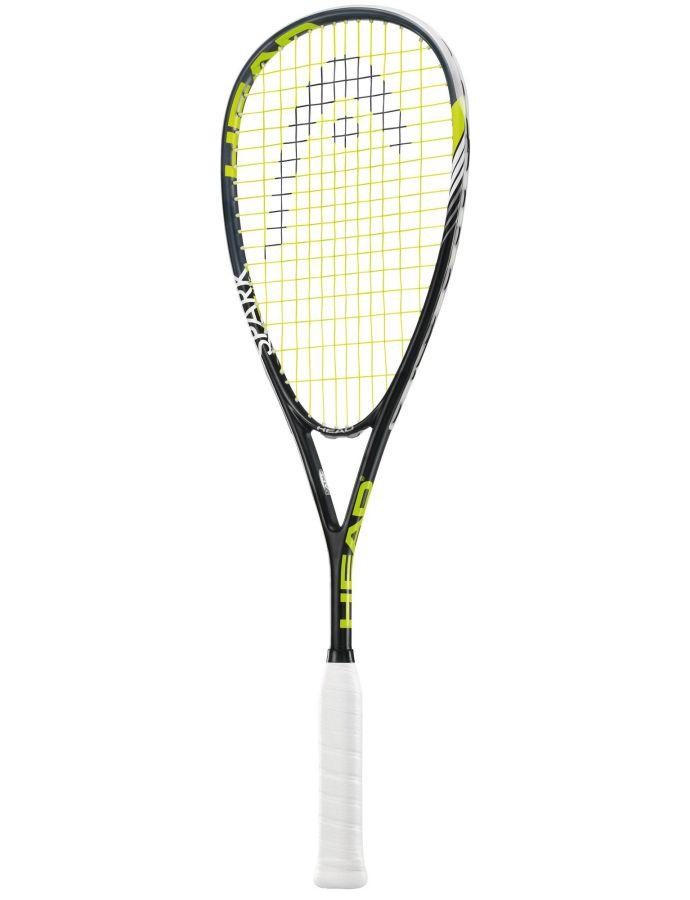 Head Spark Pro Squash Racquet (213025)