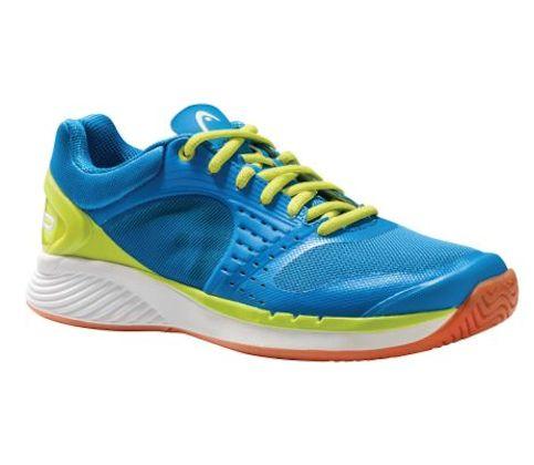 Head Sprint Pro Blue/Lime Shoes (273224)