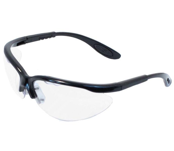 Python Black Xtreme View Eyewear